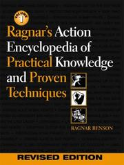 Cover of: Ragnar's action encyclopedia of practical knowledge and proven techniques