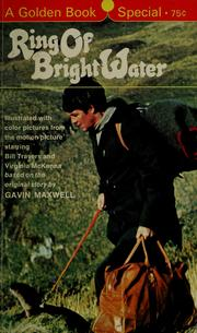 Cover of: Ring of bright water by Albert Miller