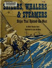 Cover of: Sailers, whalers & steamers | Jean Little