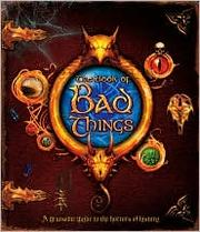 Cover of: The Book of Bad Things | Clive Gifford