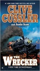 Cover of: The Wrecker (Isaac Bell #2) | Clive Cussler