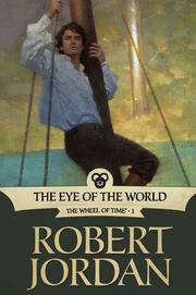 Cover of: The Eye Of The World |