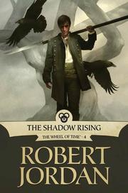 Cover of: The Shadow Rising |