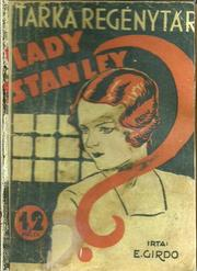 Cover of: Lady Stanley | Barsi Ödön