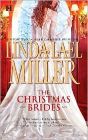 Cover of: The Christmas Brides | Linda Lael Miller