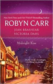 Cover of: Midnight Kiss | Robyn Carr, Jean Brashear, Victoria Dahl