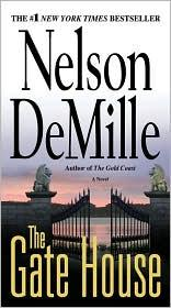 Cover of: The Gate House (John Sutter #2) by Nelson DeMille