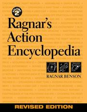 Cover of: Ragnar's Action Encyclopedia
