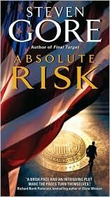 Cover of: Absolute Risk by Steven Gore