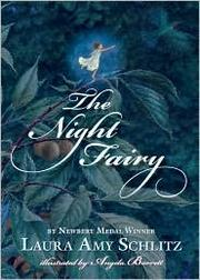 Cover of: The night fairy