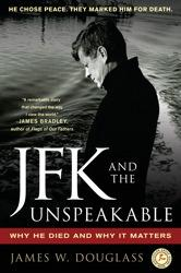 Cover of: JFK and the unspeakable by