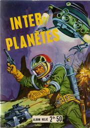 Cover of: Inter-Planètes 1 by Inter-Planètes
