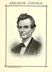 Cover of: Abraham Lincoln by Richard Lovett