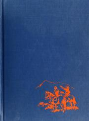 Cover of: Lance and Cowboy Billy by Jack Holt