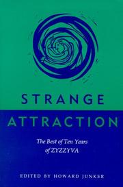 Cover of: Strange Attraction