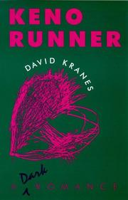Cover of: Keno runner