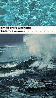 Cover of: Small craft warnings
