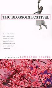 Cover of: The Blossom Festival
