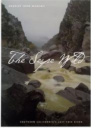 Cover of: The Sespe Wild
