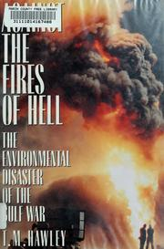 Cover of: Against the fires of hell | T. M. Hawley