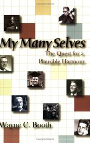 Cover of: My Many Selves