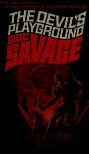 Cover of: Doc Savage. # 25 | Alan Hathaway [Kenneth Robeson]