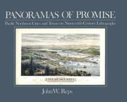 Cover of: Panoramas of promise