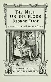 Cover of: The Mill on the Floss George Eliot | George Eliot