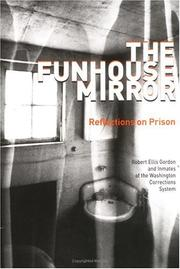 Cover of: The Funhouse Mirror