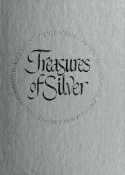 Cover of: Treasures of silver | compiled by Jo Petty.