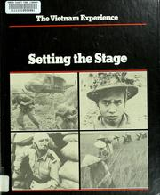 Cover of: Setting the stage | Doyle, Edward