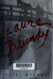 Cover of: Laura Blundy | Julie Myerson