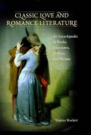 Cover of: Classic Love and Romance Literature |