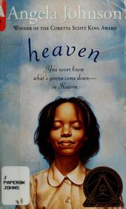Cover of: Heaven | Angela Johnson