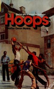 walter dean myers hoops setting description