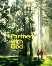 Cover of: Partners With God | Gila Gevirtz