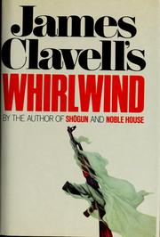 Cover of: Whirlwind, Volume One
