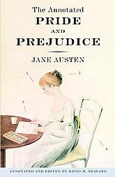 Cover of: The Annotated Pride and Prejudice |