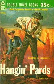 Cover of: Hangin Pards (Linford Western)