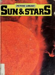 Cover of: Sun & stars | Norman S. Barrett