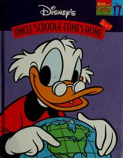 Uncle Scrooge comes home by Sharon Shavers Gayle