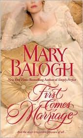 Cover of: First comes marriage: Vanessa's story