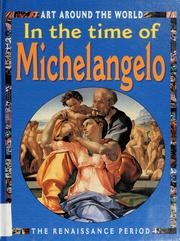 Cover of: In The Time Of Michelangelo |