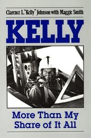 Cover of: Kelly | Johnson, Clarence L.