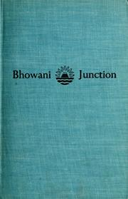 Bhowani Junction by John Masters