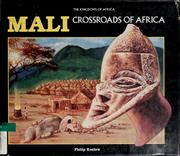 Cover of: Mali | Philip Koslow