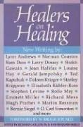Cover of: Healers on healing |