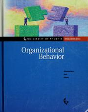International dimensions of organizational behavior 1997 edition organizational behavior fandeluxe Gallery