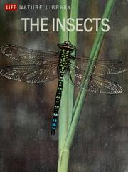 The insects by Peter Farb