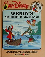 Cover of: Wendy